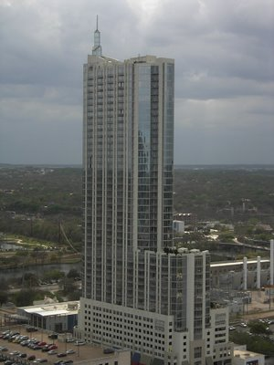 360 Condominiums Austin Luxury Realty