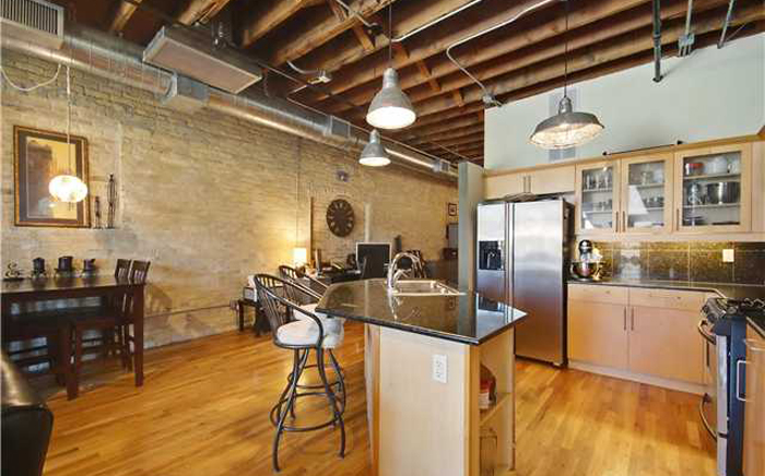 Brazos Lofts Austin Luxury Realty