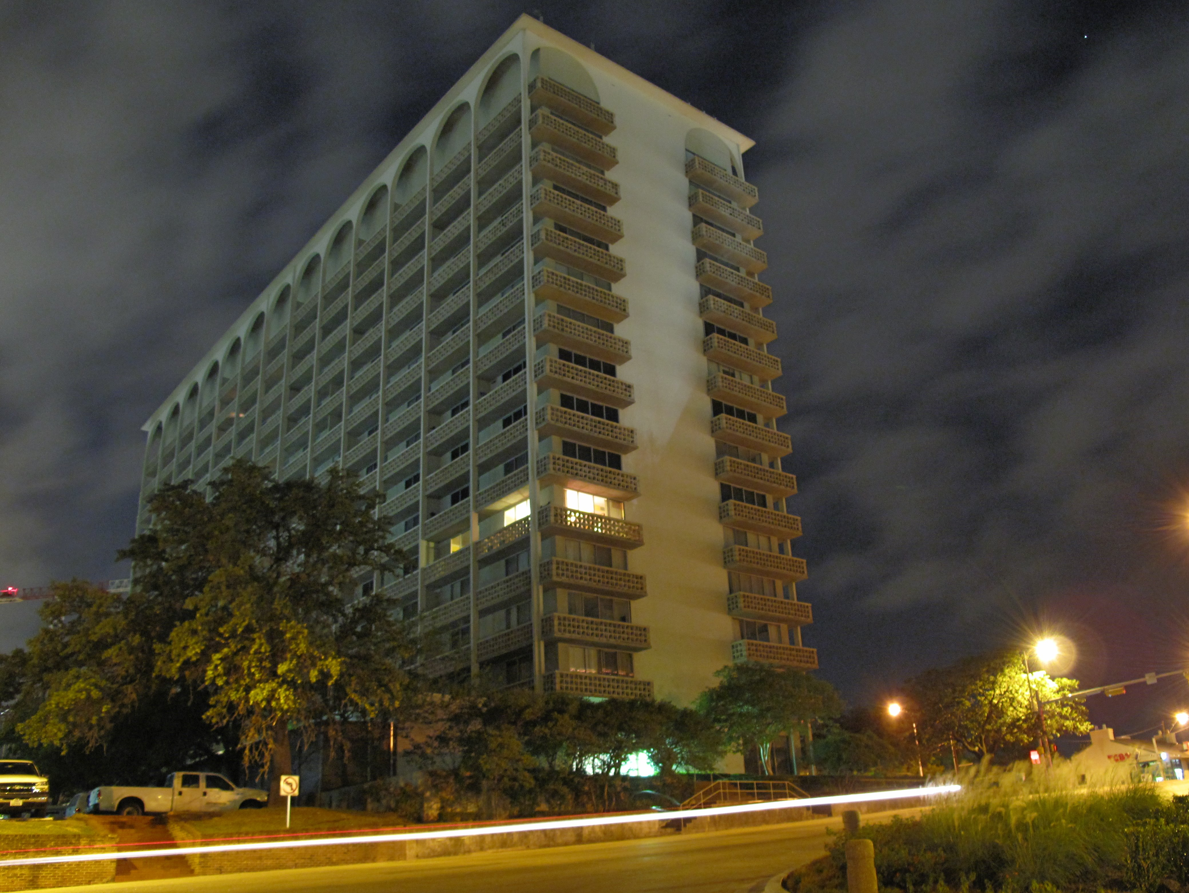 Cambridge Tower Austin Condos For Sale Amp Rent