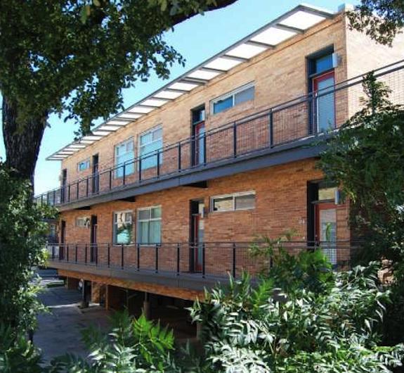 Caswell Lofts Austin Luxury Realty