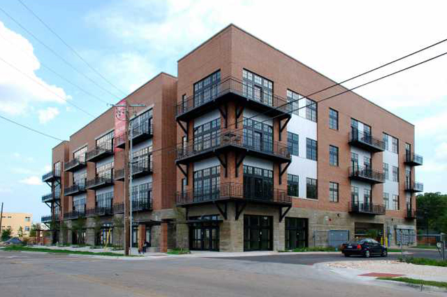 Affordable Luxury Apartments Austin Tx