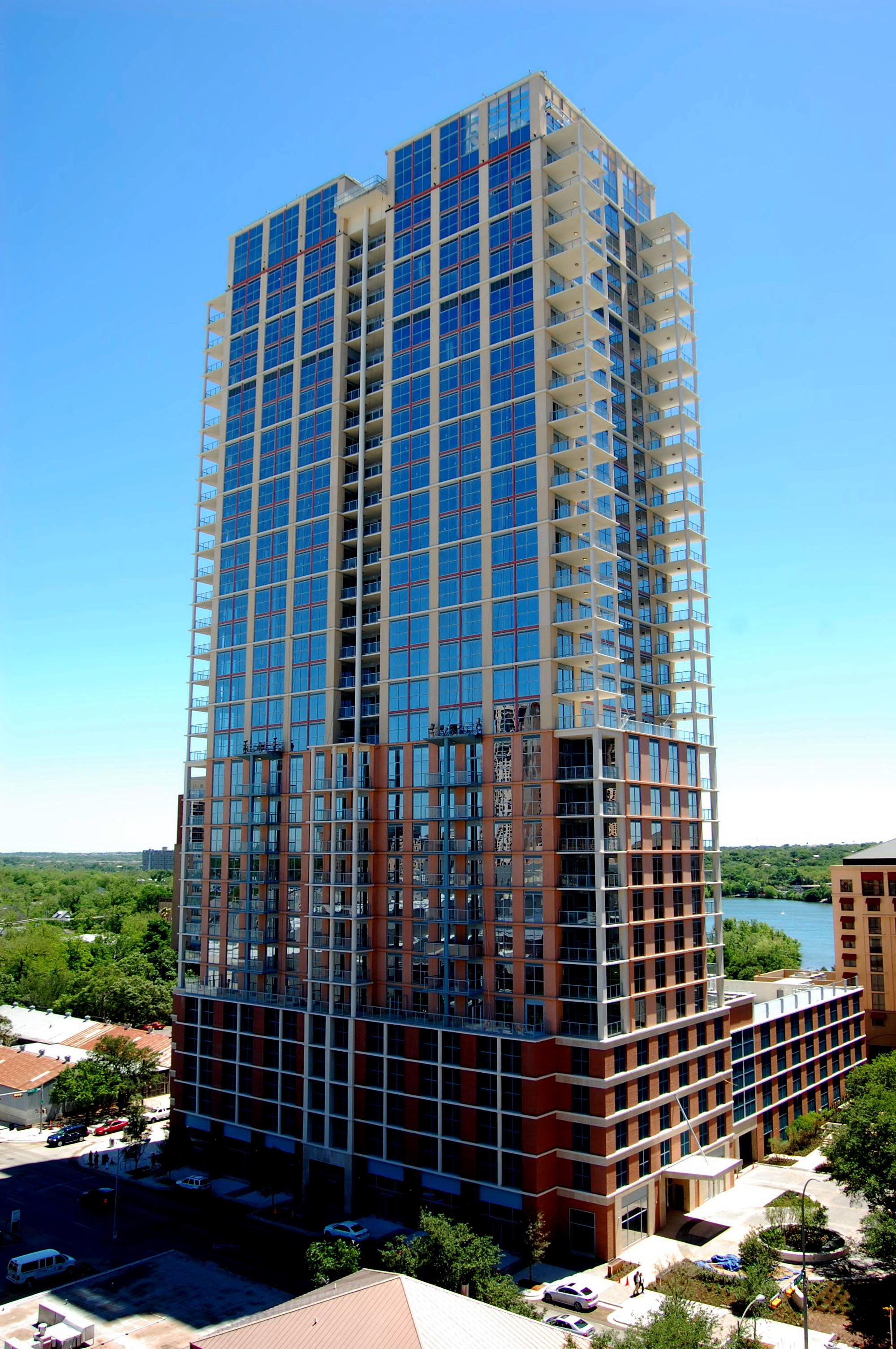 Four Seasons Residences Austin Condos For Sale Amp Rent