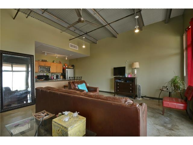 Pedernales Lofts Austin Luxury Realty