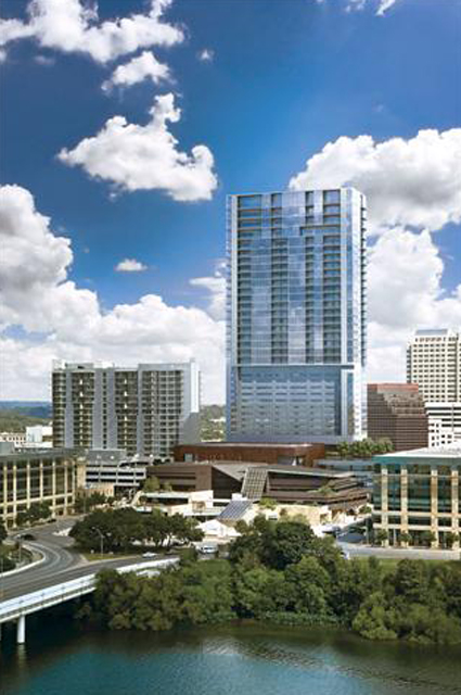 The W Residences Of Austin Austin Condos For Sale Amp Rent