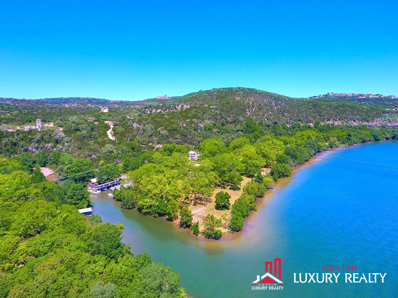7400 COLDWATER CANYON RD, AUSTIN